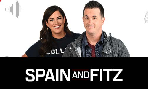 Spain and Fitz
